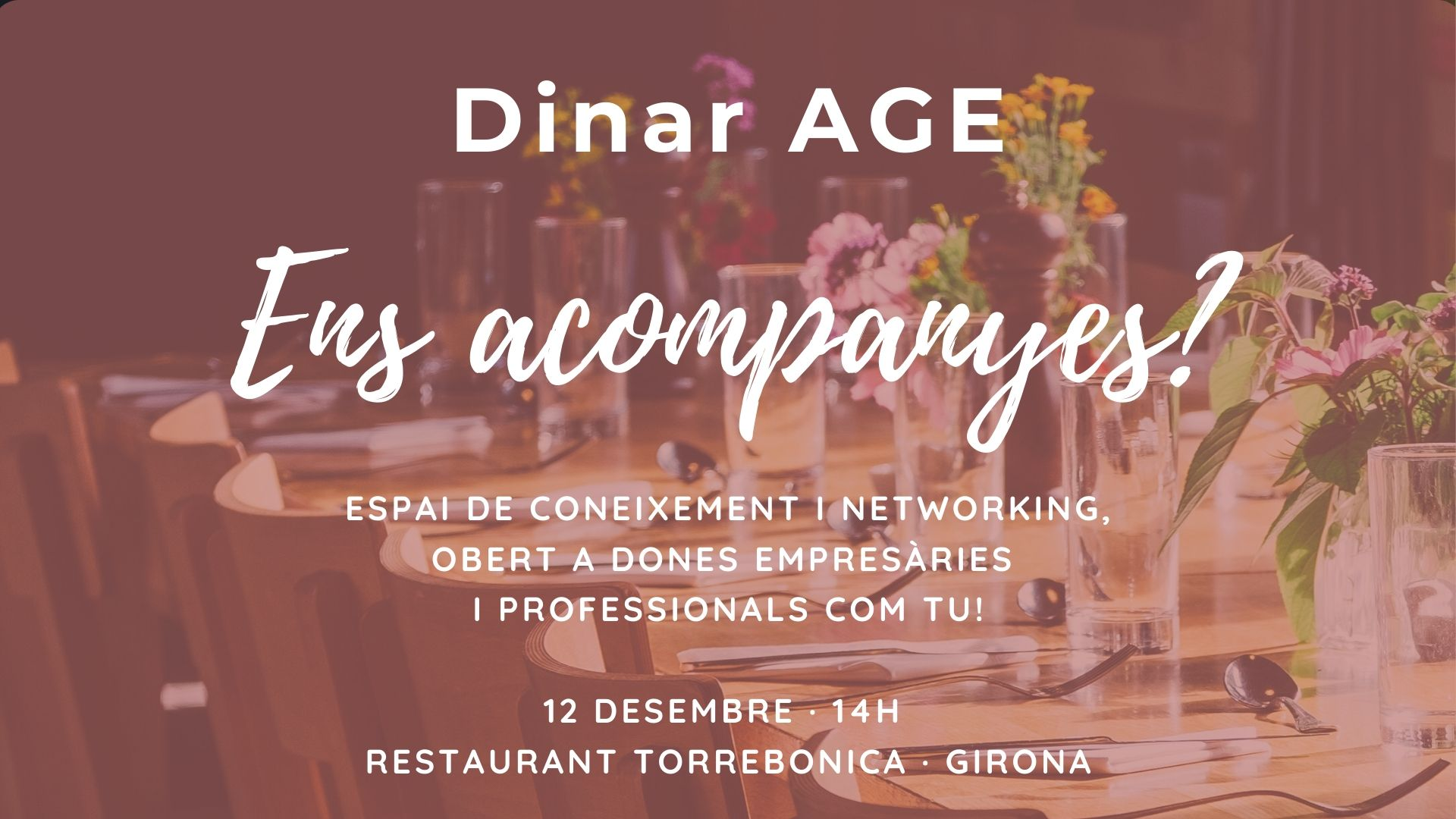 Dinar i networking AGE