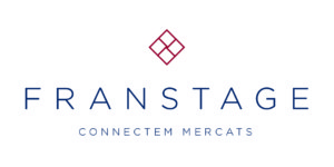 Franstage, connectant mercats.