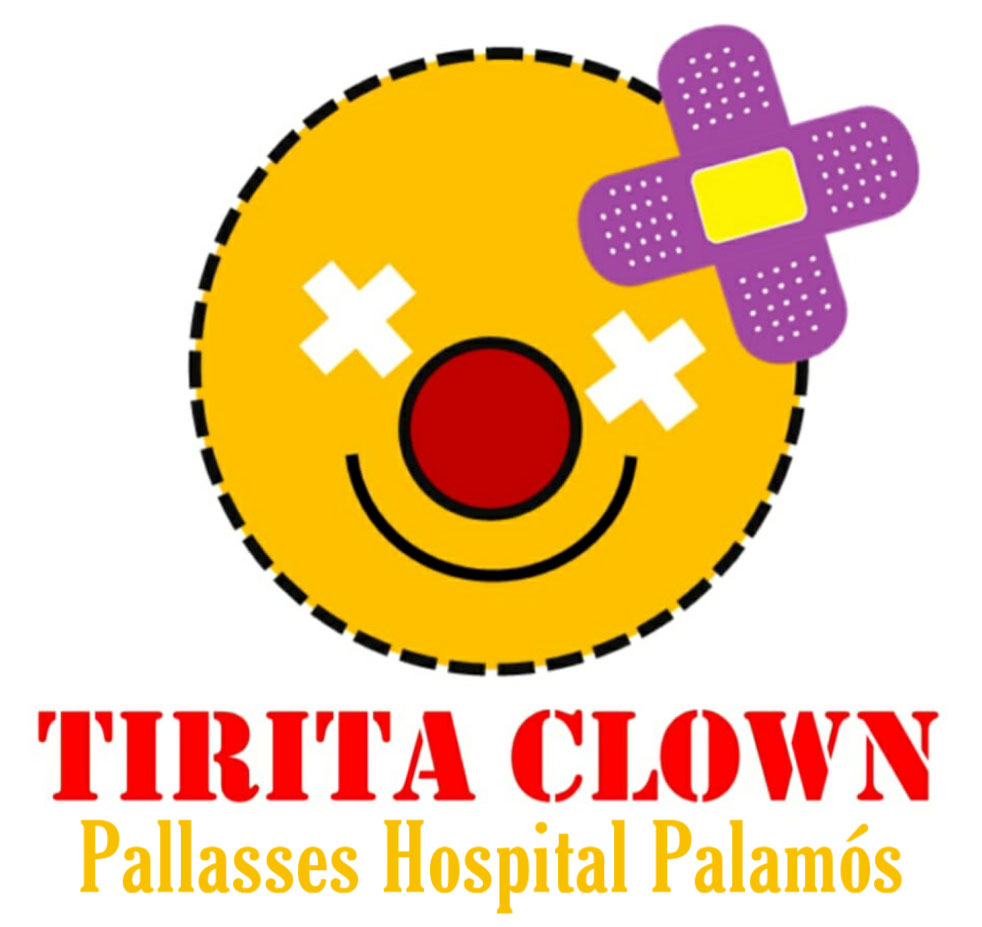 Tirita Clown, pallasses d'hospital